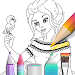 Download Princess coloring book 2.9.2 APK