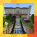 Download Private School. Map for MCPE 1.0.0 APK