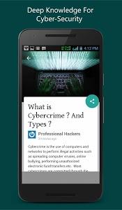 Download Pro Hacking Tutorials 1.0.3 APK