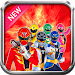 Download Pro POWER RANGERS Game the Best Tips 1.0 APK