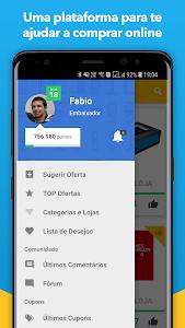 screenshot of Promobit - Ofertas e Descontos version 2.3.2