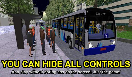 Download Proton Bus Lite 192Lite APK