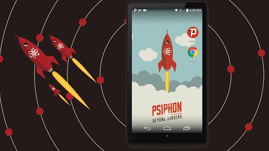 Download Psiphon 155 APK