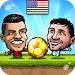 Download ⚽Puppet Soccer 2014 - Big Head Football ? 1.0.124 APK