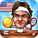 Download ?Puppet Tennis - Forehand topspin 0.9.015 APK