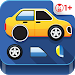 Download Puzzle Cars for kids 1.2.3 APK