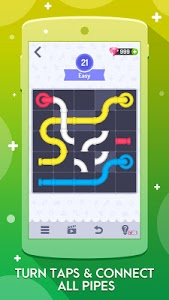 Download Puzzle Out - Pipes, Hexa Lines, Unblock, Tangram 1.16.3183 APK