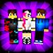 Download PvP Skins for Minecraft PE 1.0.8 APK