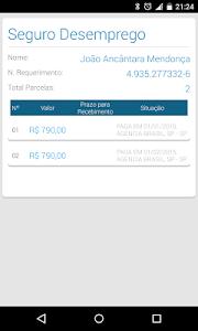 Download Saldo FGTS Salário Líquido 13º 5.9 APK
