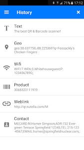 Download QR & Barcode Scanner PRO  APK
