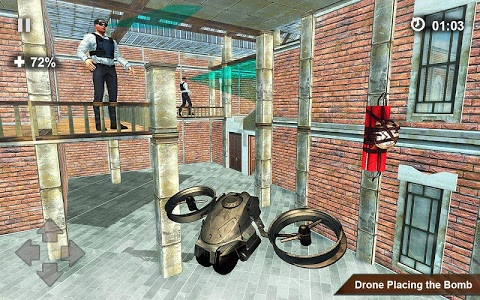 Download Spy Drone Ops 1.0.3 APK