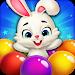 Rabbit Pop- Bubble Mania