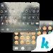 Download Rain Drops Kika Flat Theme 40.0 APK