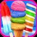 Download Rainbow Ice Cream & Popsicles 1.4 APK