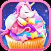 Download Rainbow Unicorn Foods & Desserts: Cooking Games 1.1 APK