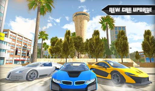 Download Real City Car Driver 1 APK