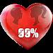 Download Love Test Calculator - Soulmate Love Scanner Prank 1.10 APK