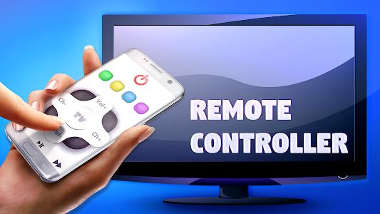 Download Remote controller for TV 1.0 APK