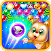 Download Rescue Witch Cat: Bubble Pop 1.6 APK