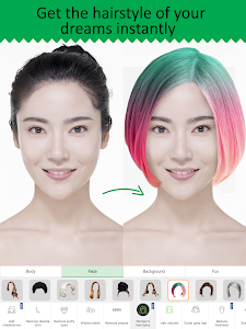 Download Retouch Me: body & face Editor for Beauty Photo 4.05 APK