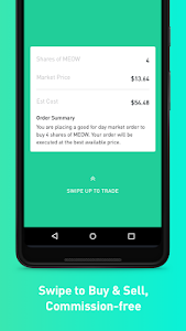 Download Robinhood: Invest in Stock, Crypto, ETF & Coin  APK