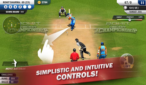 Download Rohit Cricket Championship 1.6 APK