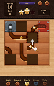 Download Roll the Ball® - slide puzzle 1.7.46 APK