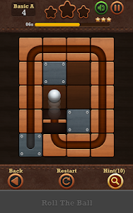 Download Roll the Ball®: slide puzzle 2 1.2.29 APK