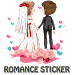 Romance Stickers WAStickerApp