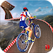 Download Rooftop Bicycle Stunts Rider Free Games 1.0 APK