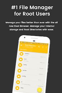 Download File Explorer Root Browser 3.5.10.0 APK