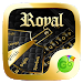 Royal GO Keyboard Theme Emoji