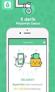 Download RupiahPlus - Pinjaman Uang Dana 1.7.0.3 APK