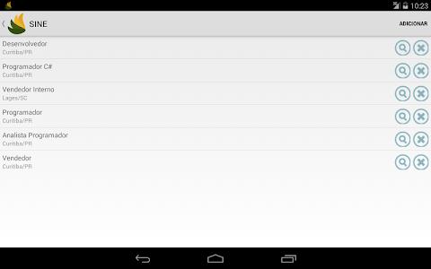Download SINE - Vagas de Empregos 2.10.3 APK