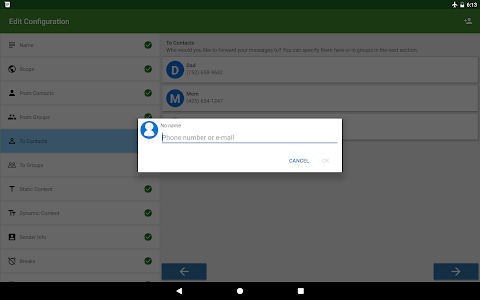 Download SMS Forwarder 5.0.4 APK
