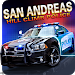 Download San Andreas Hill Climb Police 2.1 APK