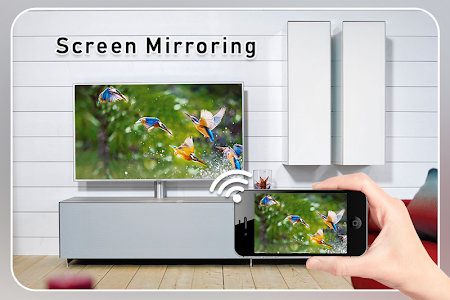 Download Screen Mirroring with TV : Mobile Screen to TV 1.2 APK