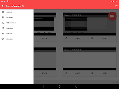 Download Screen Recorder - Record your screen  APK