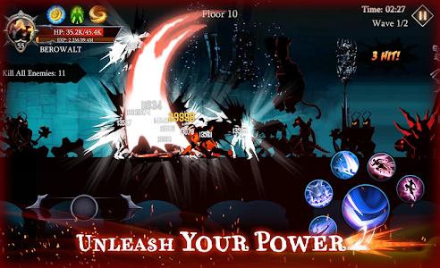Download Shadow Fight Heroes - Dark Souls Stickman Legend 3.2 APK