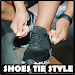 Download Shoes Tie Style 3.0 APK