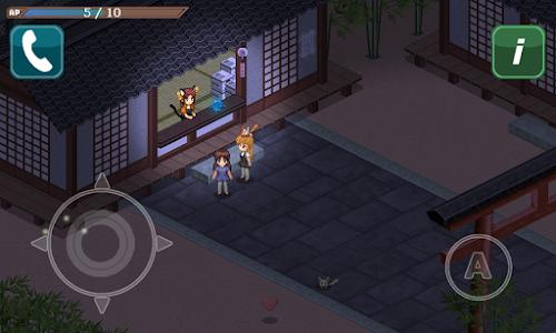 Download Shoujo City - anime game 1.8.9 APK