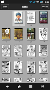 Download SideBooks - PDF&Comic viewer 2.7.02 APK