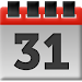 Download Simple Calendar Widget 2.4.1 APK