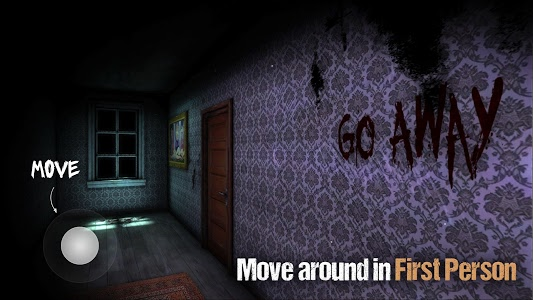 screenshot of Sinister Edge - 3D Horror Game version 2.3.1