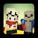 Download Skins Undertale for Minecraft 3D 1.0.23 APK