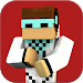 Download Skins Youtubers for MCPE 1.1.4 APK