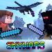 Download Skywars Maps For Minecraft PE 1.0.43 APK