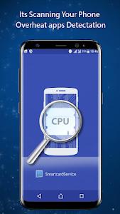 screenshot of Device Cooler - Cooling Master version 1.8.2
