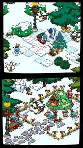 screenshot of Smurfs' Village version 1.41.1