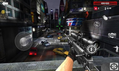 Download Sniper Killer Shooter 1.1.4 APK